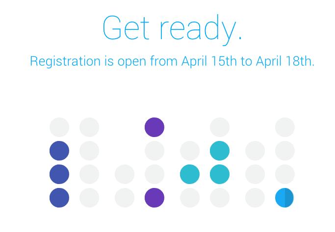 Готовимся к Google I/O 2014