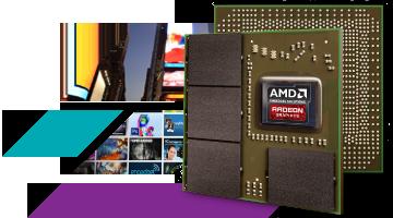 Embedded Radeon E8860