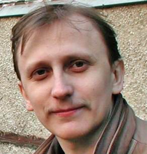 Алексей Дубовой