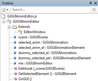 Хочешь сделать хорошо — сделай это сам: редактор UnityScript на базе FlashDevelop 4