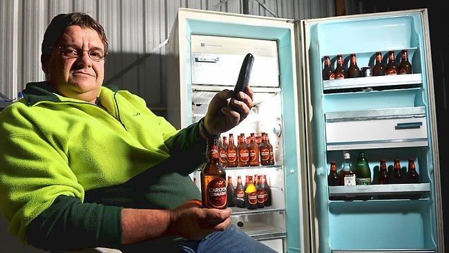 Холодильник для пива вызвал помехи в сотовой сети