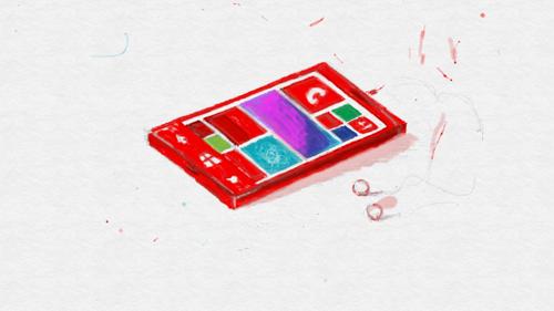 И еще один пост про Flat Design, или почему все «кинулись» делать плоские интерфейсы