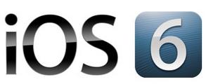 iOS 6 beta сегодня доступна для скачивания разработчикам