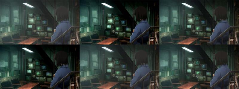 Игра «угадай аниме по кадру» – защита от читерства