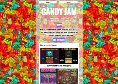 Игровые разработчики троллят создателей Candy Crush