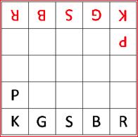 ИИ для игры в сёги (японские шахматы)