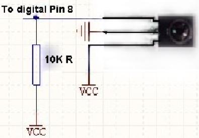 ИК пульт для ПК и розеток. Часть 1