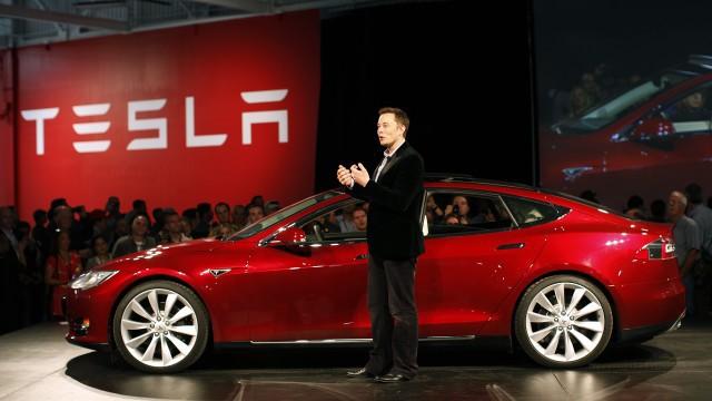 Илон Маск откроет все патенты Tesla Motors