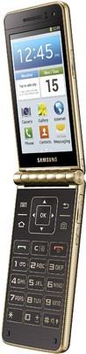 Samsung Galaxy Golden (I9230)