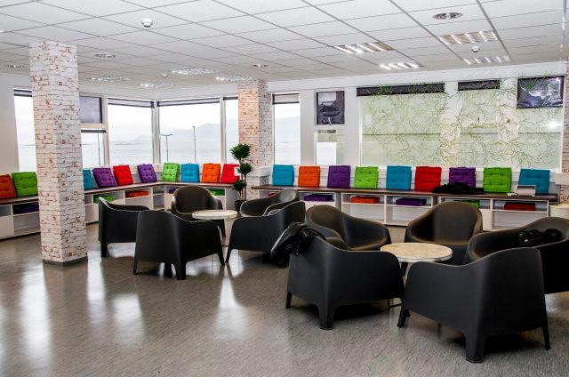 Инновационный центр по исландски