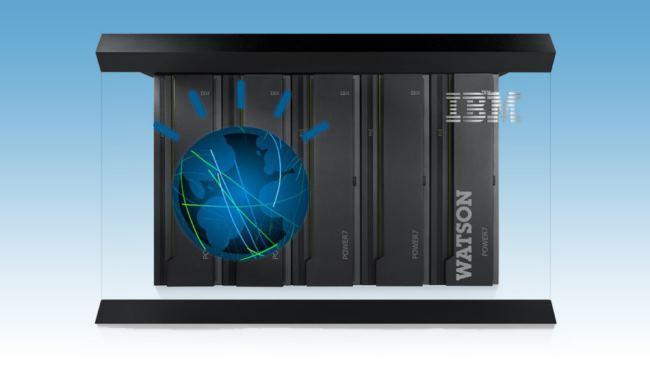 Инструментарий суперкомпьютера IBM Watson стал доступным для разработчиков в виде «облака»