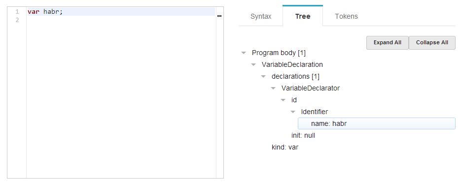 Инструментирование JavaScript путем изменения кода: области применения и общие принципы работы