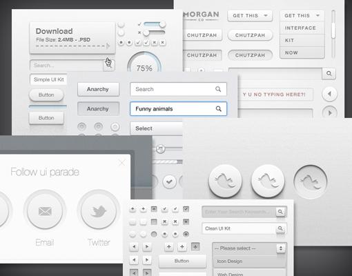 Интересные тенденции в пользовательских интерфейсах