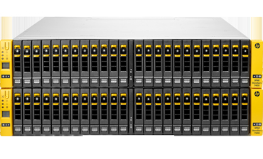 Интересные возможности систем хранения HP 3PAR. Часть 1 – Persistent Ports