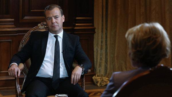 Интервью с Медведевым: рынок IT, антипиратский закон, Хабр. Часть 1