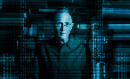 Интервью Уильяма Гибсона журналу Wired. Часть 2