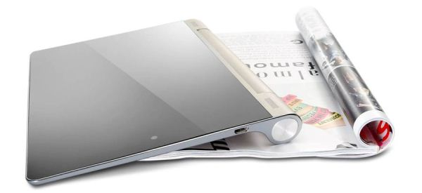 Lenovo Yoga Tablet 8 и Yoga Tablet 10