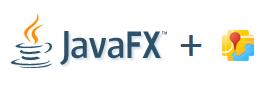 Использование Google Map в приложении на JavaFX