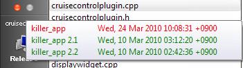 Использование панели режимов QtCreator + 2 плагина