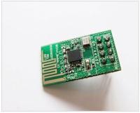 Использование радио модулей RF 2400 от Inhaos