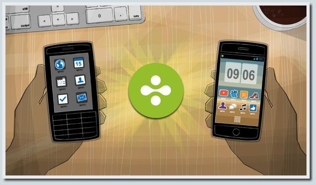 Используем планшеты и смартфоны для работы вместе с Dell