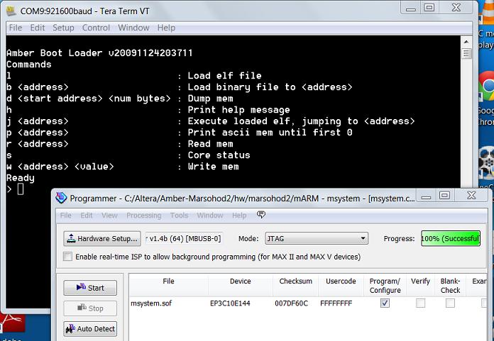 Исследование процессора и его функциональная симуляция