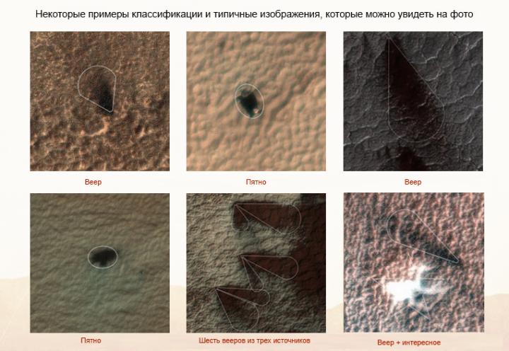 Исследовать Марс вместе с NASA