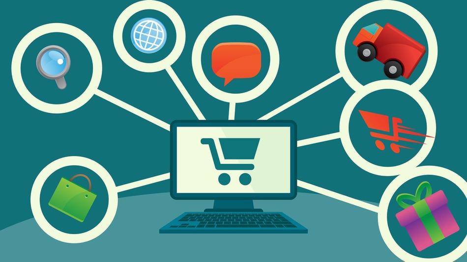 Исследуем пользователей eCommerce стартапа