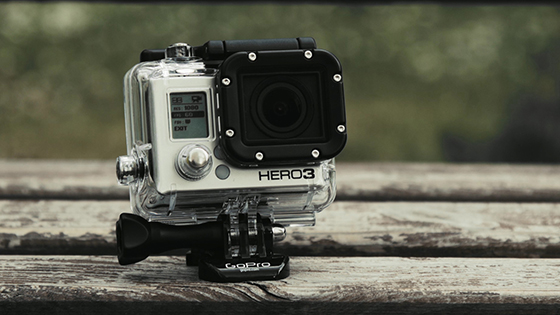История GoPro + обзор Hero 3 Black Edition