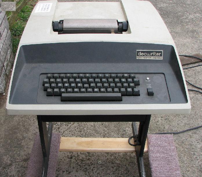 История печати: матричные, струйные, лазерные и светодиодные технологии (Часть 2)