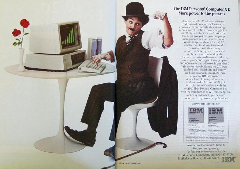 an introduction to the history of personal computers Read this great 2015 article about the history of computers see photos of how they looked in those days you will also find many more freeware reviews in most of the challengers paid dearly for their folly historians talk about snow white and the seven dwarves, but this was no fairy tale - for most of.