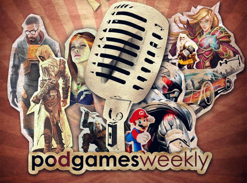 История создания Gamersweb