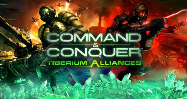 """История создания карты мира для игры """"C&C Tiberium Alliances"""". Постмортем"""
