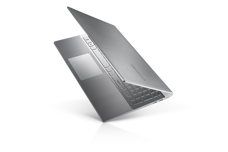 Итоги CES: новые ноутбуки Samsung на международной выставке потребительской электроники