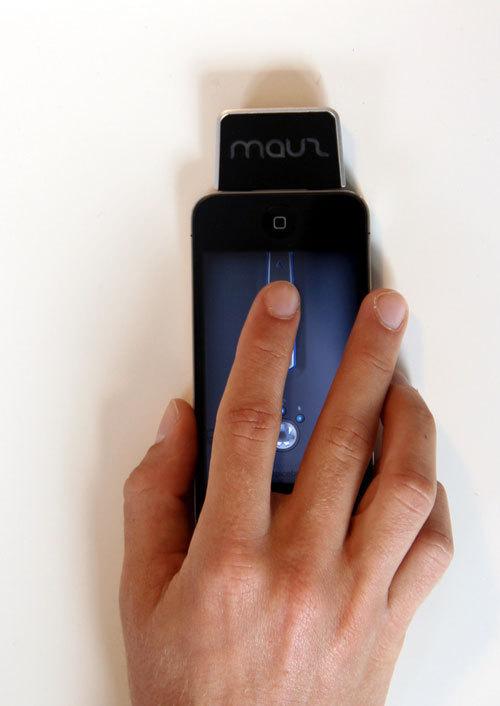 Как из телефона сделать iphone