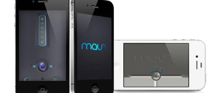 Из Iphone планируют сделать компьютерную мышь