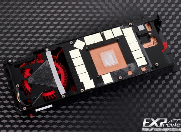 Radeon R9 290X возглавляет линейку 3D-карт AMD нового поколения