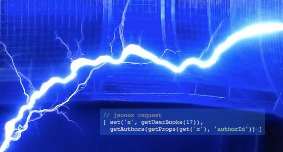 jsonex – упрощаем сложные клиент серверные диалоги