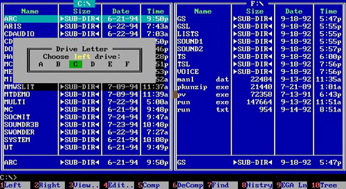 Журнал «Монитор» (апрель 1992) и притчи о компьютерных жителях
