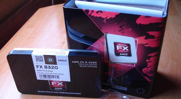 AMD упразднит AM3 и FM1