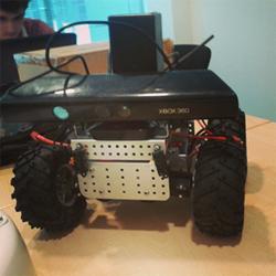 Каждому по роботу или виртуализация робототехники