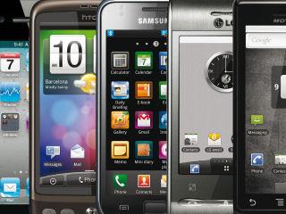 Каждые 10 лет катаклизм убивает большинство мобильных брендов – и мы стоим на пороге следующего