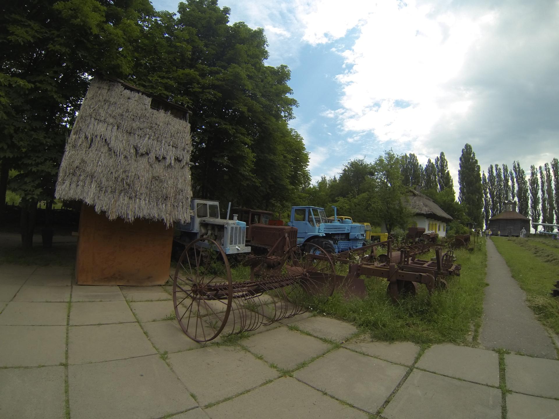 Как мы собрали и протестировали электровелосипеды на 700 км Украинских дорог