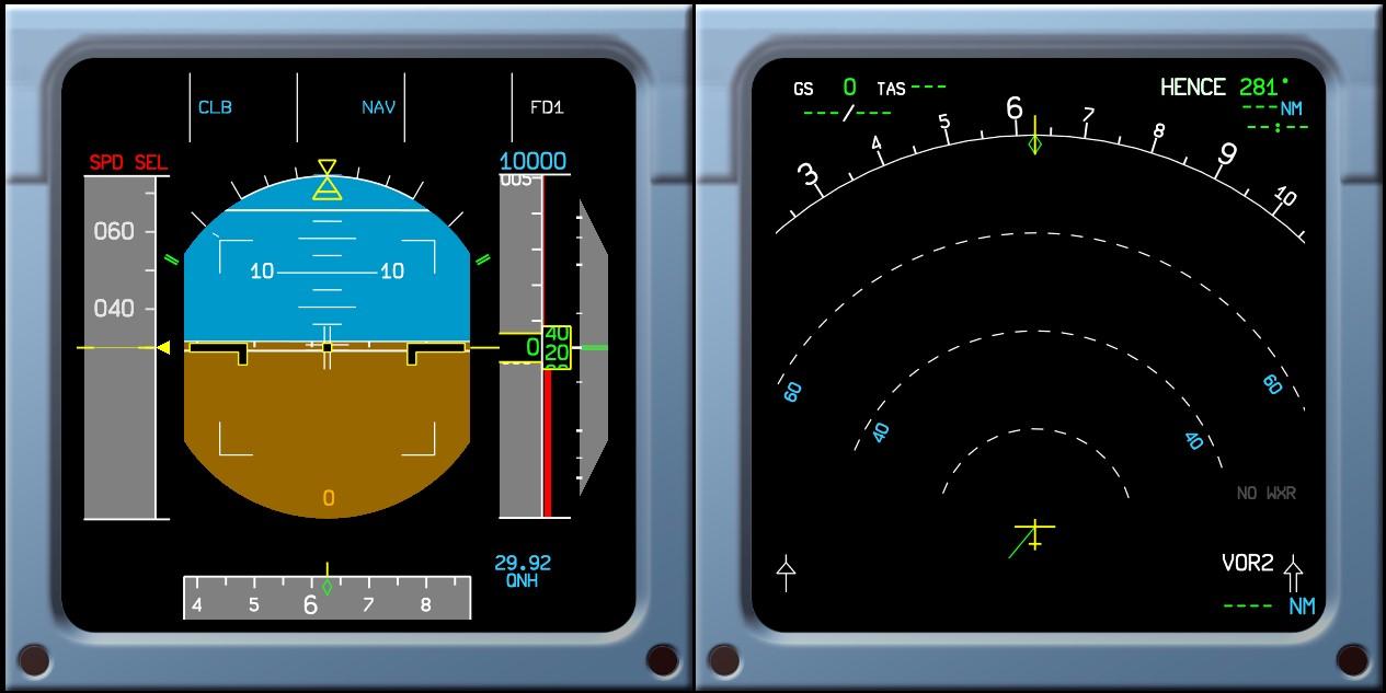 Как мы строили авиатренажер A320: история в картинках (ч.1)