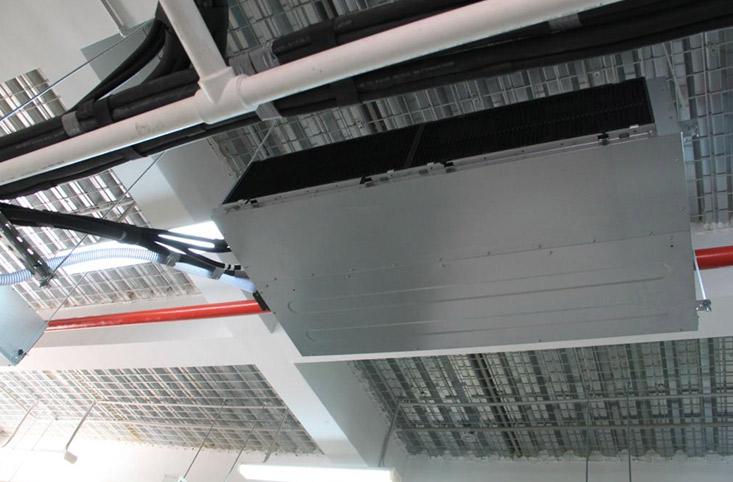 Как мы строили отказоусточивый дата центр уровня TIER III