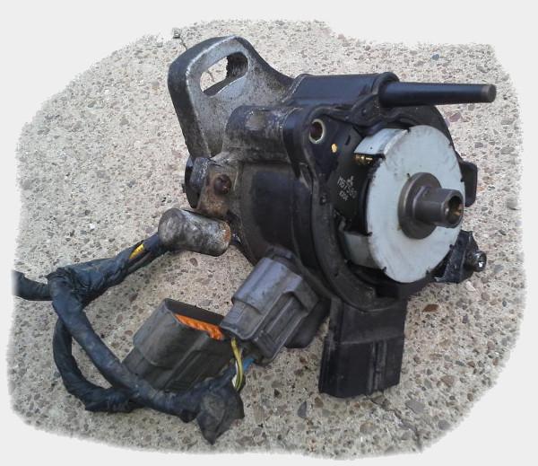 Как начать делать блок управления двигателем с нуля