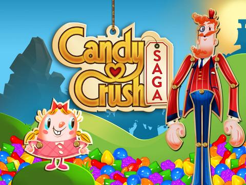 Как превзойти Candy Crush Saga