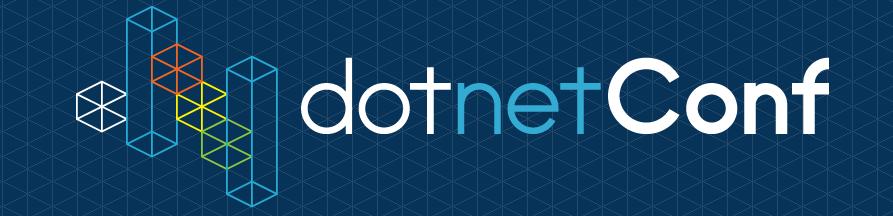 DotNetConf Logo