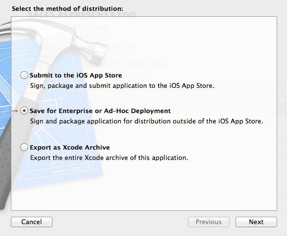 Как распространять iOS приложения минуя AppStore