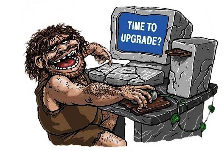 Как сервер убил 100 моих сайтов или зачем нужен сисадмин?